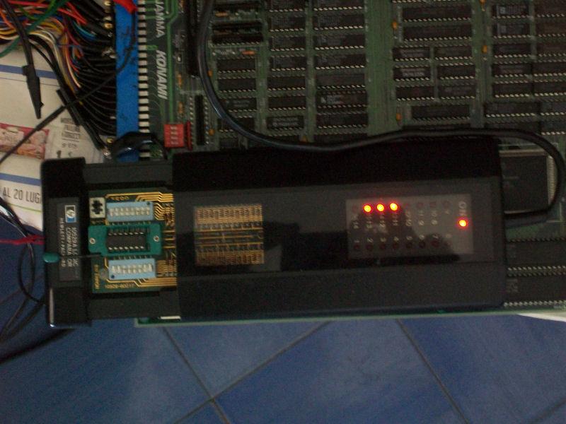 74LS164_HP10529A