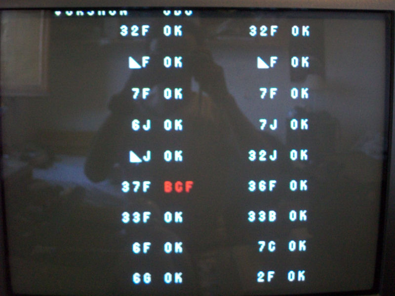 X-MEN-RAM/ROM_test