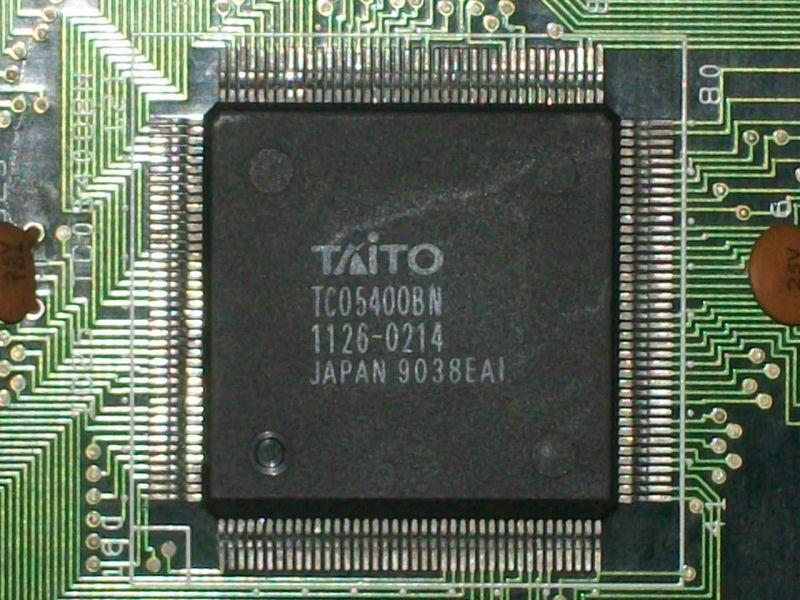 TC0540OBN