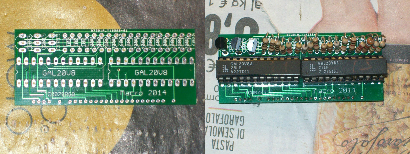 TC0070RGB