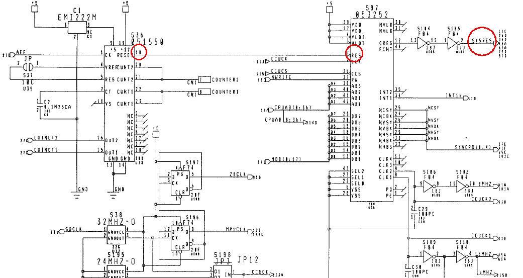RESET_circuit