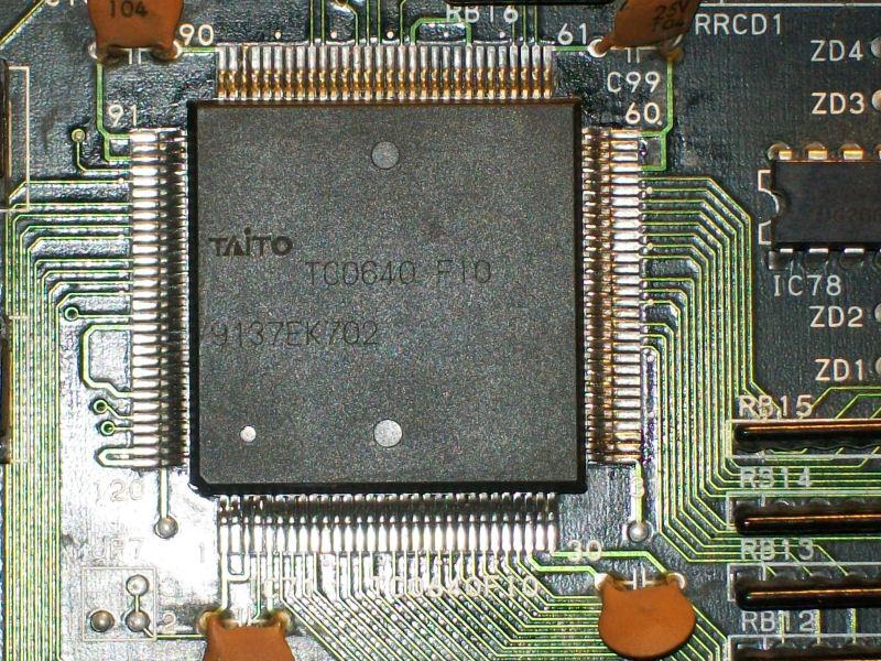 TCO640FIO