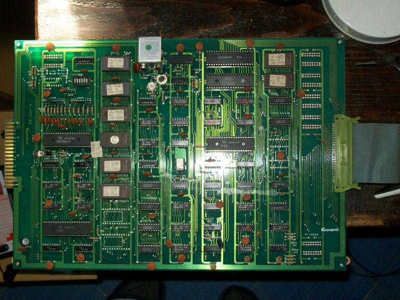 The_End_PCB