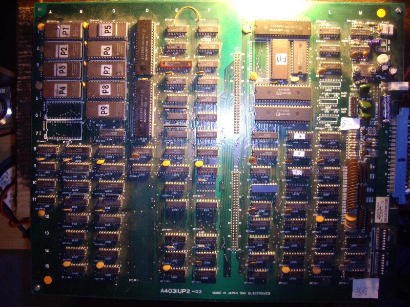 HAL 21_PCB