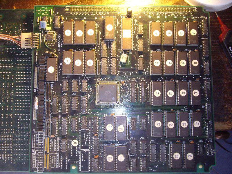ROM_board