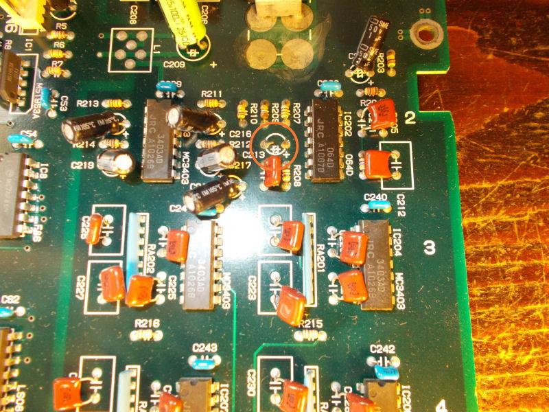 missing_C213_capacitor