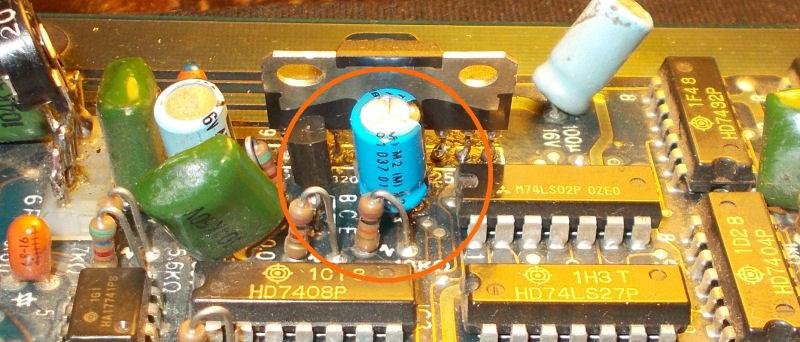 100uF25V_PCB