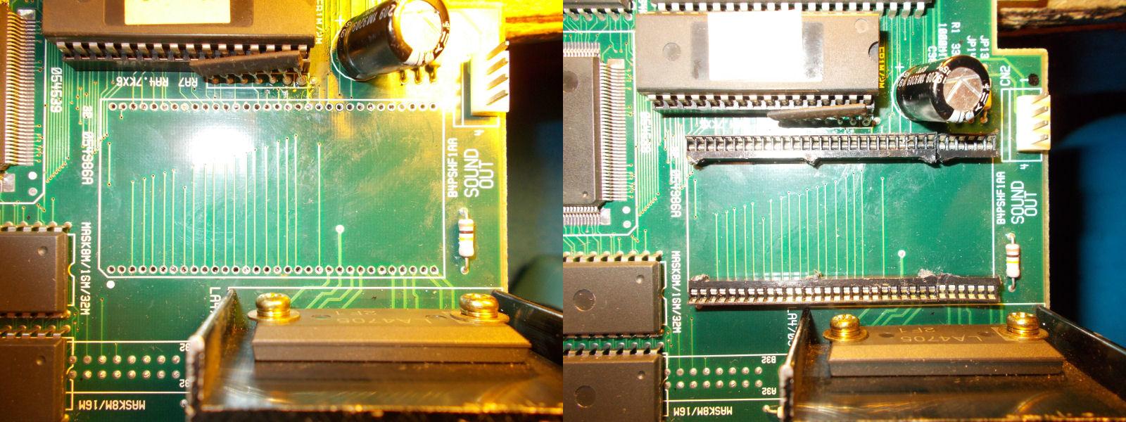 sockets_installation