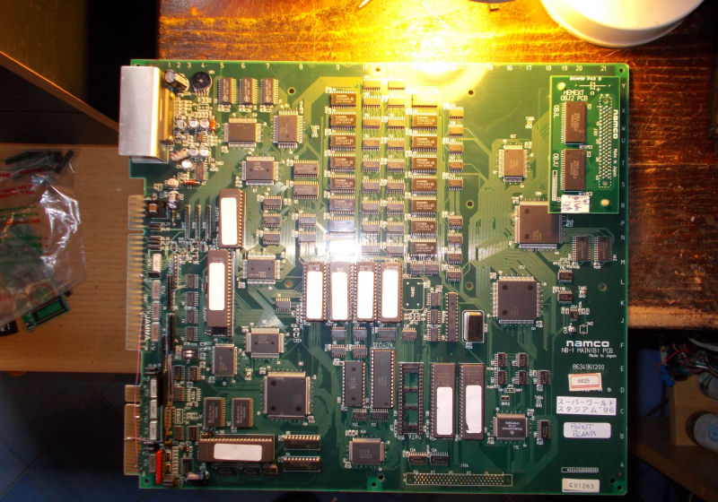 Point_Blank_PCB