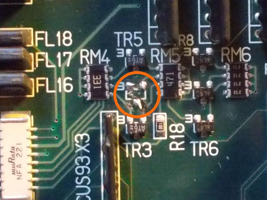 missing_green_transistor_