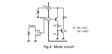 TA8205AH_mute_circuit