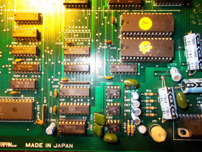 ADPCM_circuitry