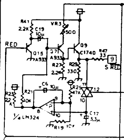 RED_circuitry