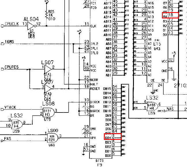 pcb repair logs  u2013 page 41  u2013 jammarcade net