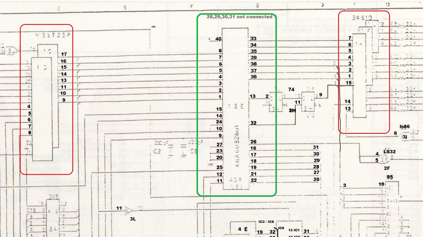 Ha13001 Schematic Audio Amplifier